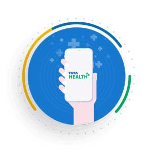 Your Health in Your Hands Icon